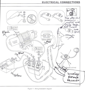 12 Volt Electric Winch Wiring Diagram additionally Warn Industries Winch Wire Diagram also Warn 2 5 Winch Parts Diagram likewise 4 Wire Wiring Diagram Winch together with 12 Volt Electric Winch Wiring Diagram. on champion winch wiring diagram
